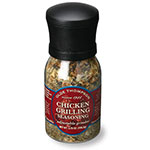 Olde Thompson 102011 Disposable Spice Grinder, Chicken Grilling Seasoning
