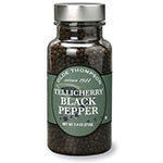 Olde Thompson 1400-02 Whole Black Pepper, 7.4-oz Jar
