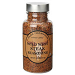 Olde Thompson 1400-07 Wild West Steak Rub, 11.2-oz Jar