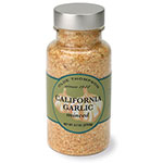 Olde Thompson 1400-24 Minced Garlic , 9.5-oz Jar