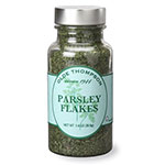Olde Thompson 1400-35 Fine Parsley, 1.4-oz Jar