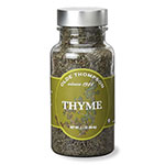 Olde Thompson 1400-36 Thyme, 3.1-oz Jar