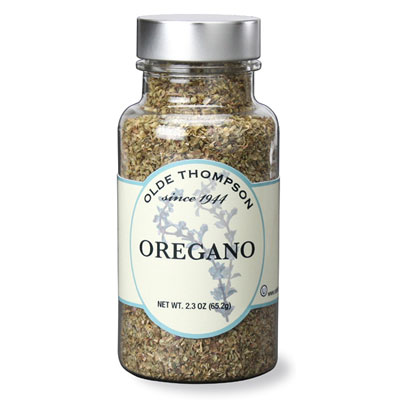 Olde Thompson 1400-37 2.3-oz Oregano