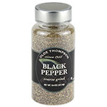 Olde Thompson 1400-52 Coarse Black Pepper, 6.4-oz Jar