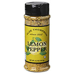 Olde Thompson 1700-04 Lemon Pepper, 4.2-oz Jar