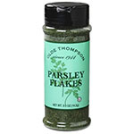 Olde Thompson 1700-35 Parsley Flakes, 0.5-oz Jar