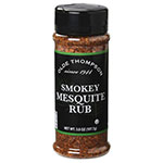 Olde Thompson 1700-40 3.8-oz Smokey Mesquite Rub