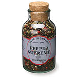 Olde Thompson 22-111 9.75-oz Pepper Supreme