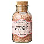 Olde Thompson 23-118 Gourmet Pink Himalayan Salt Crystals  Small Jar