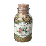 Olde Thompson 23-164 Gourmet No Salt Herb Small Jar