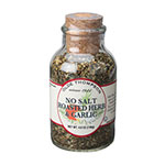Olde Thompson 23-166 Gourmet No Salt Roasted Garlic & Herb Small Jar