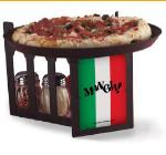HS Inc HS1052 Tower of Pizza, Sign Inserts Included