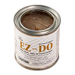 John Boos EZ-16C Polyurethane Gel, Non-Toxic, Seals & Protects Wood, FDA Approved
