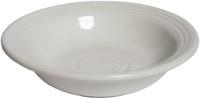 Tuxton CWD-052 Fruit Dish, 6 oz, 5-3/8 in, Concentrix Blanco