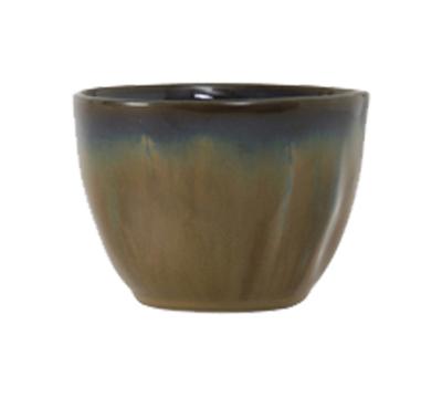 Tuxton GAJ-040 12-1/2-oz Ceramic Bouillon Cup - Mojave
