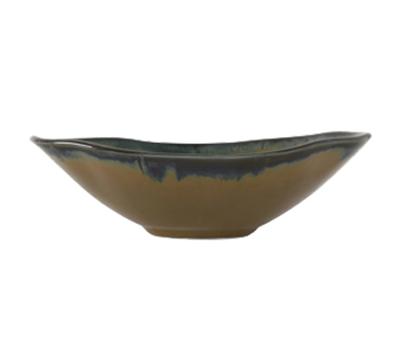 Tuxton GAJ-402 11-1/2-oz Ceramic Capistrano Bowl - Mojave