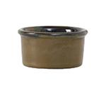 Tuxton GAJ-752 2-1/2-oz Ceramic Ramekin - Mojave