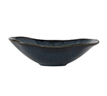 Tuxton GAN-402 11-1/2-oz Ceramic Capistrano Bowl - Night Sky