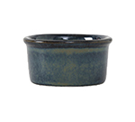 Tuxton GAN-752 2-1/2-oz Ceramic Ramekin - Night Sky