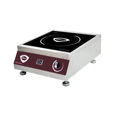 Wells ISC35 Countertop Commercial Induction Range w/ (1) Burner, 208-240v/1ph