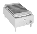 Wells B-44 240 20-in Radiant Charbroiler w/ Cast Iron Grate, 240/3V