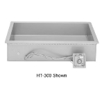 Wells HT-400 Built In Bain Marie, Thermostatic, 53-3/4 x 19-7/8-in, 208/240/3 V