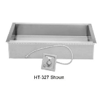 "Wells HT-427 Built In Bain Marie, Thermostatic, 53-3/4 x 26-7/8"", 208/240/3 V"