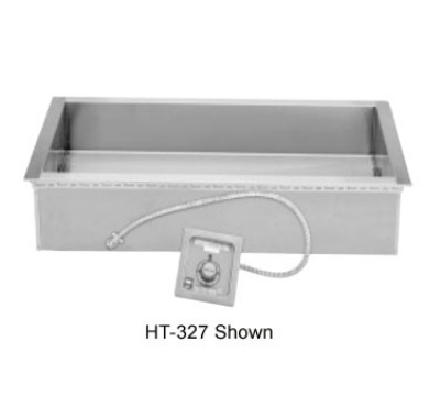 "Wells HT-527 Built In Bain Marie, Thermostatic, 67-3/4 x 26-7/8"", 208/240/3 V"
