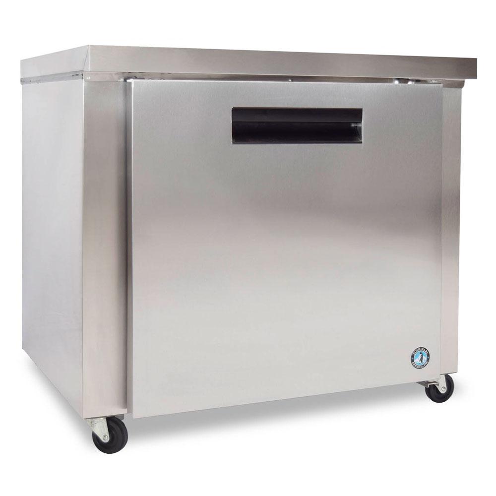 Hoshizaki CRMR36 9.9-cu ft Undercounter Refrigerator w/ (...
