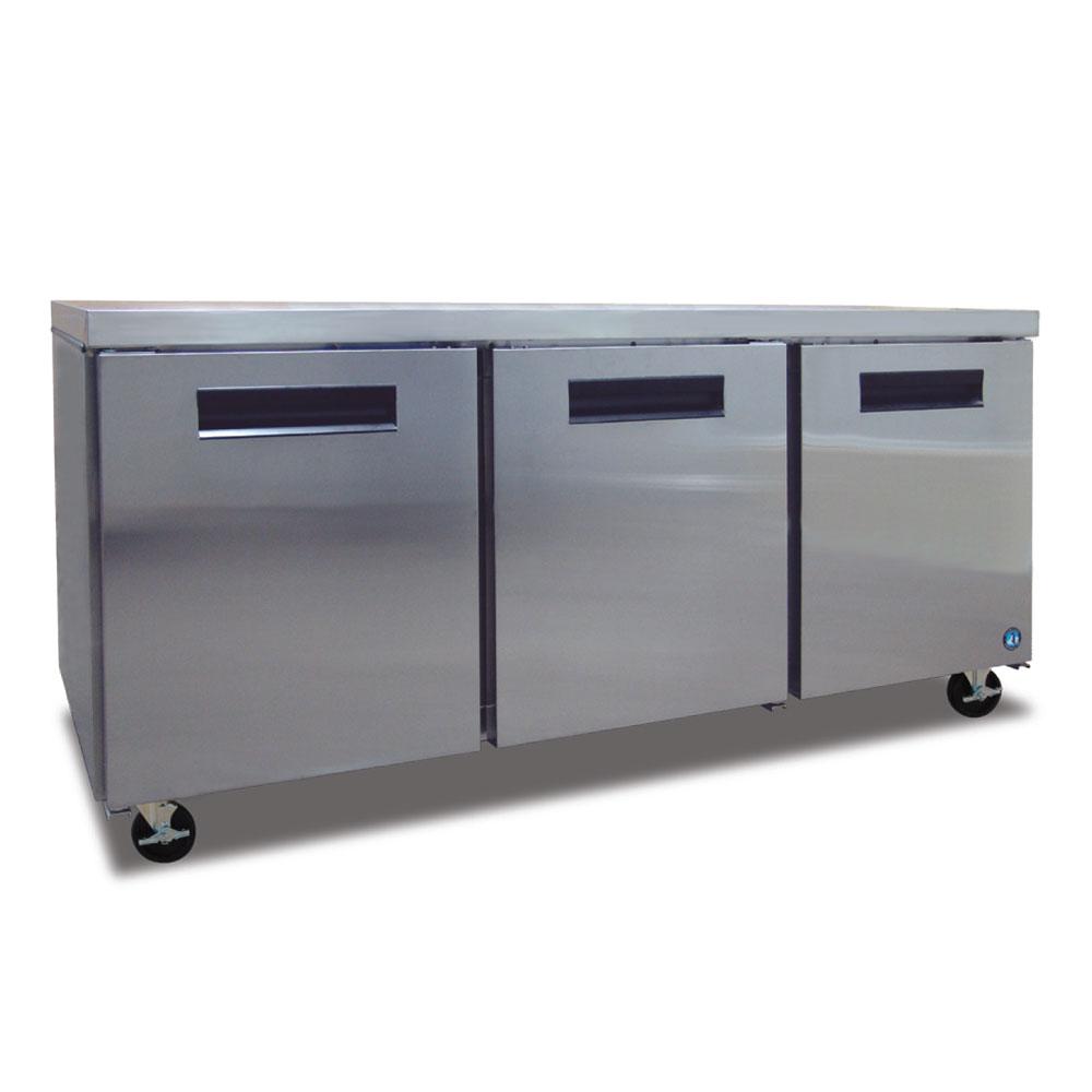 Hoshizaki CRMR72-01 21.25-cu ft Undercounter Refrigerator...