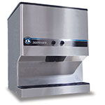 Hoshizaki DM-200B Countertop Cube Ice Dispenser w/ 200-lb Storage - Cup Fill, 115v