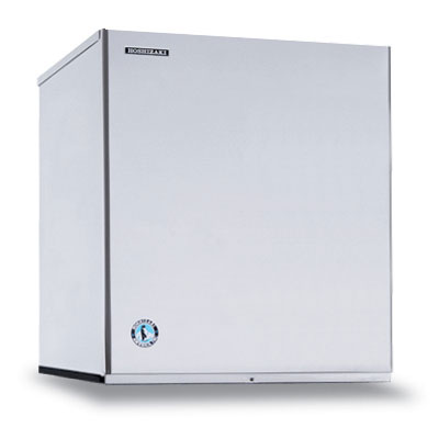 "Hoshizaki F-1500MWH 30"" Flake Ice Machine Head - 1435-lb/24-hr, Water Cooled, 208-230v/1ph"