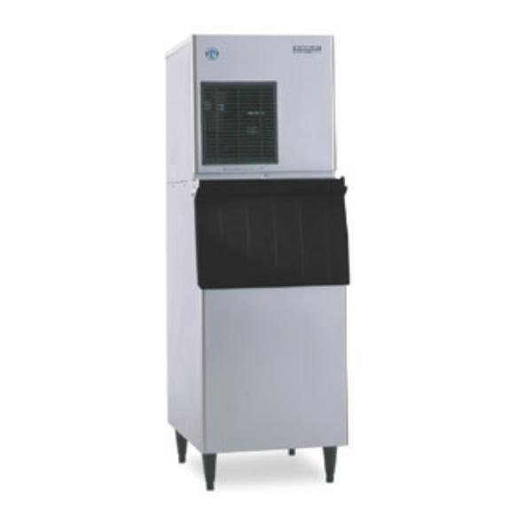 Hoshizaki F-450MAJ B500PF 493-lb/Day Flake Ice Maker w/ 360-lb Bin, Air Cooled, 115v