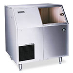 Hoshizaki F-500BAJ Undercounter Flake Ice Maker - 536-lbs/day, Air Cooled, 115v