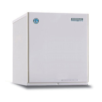 "Hoshizaki F-801MWH 22"" Flake Ice Machine Head - 663-lb/24-hr, Water Cooled, 115v"