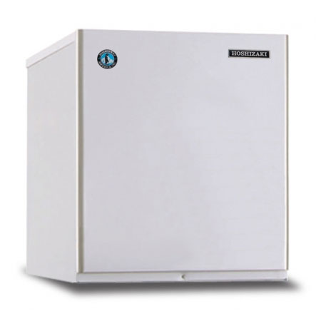 "Hoshizaki FD-650MWH-C 22"" Nugget Ice Machine Head - 615-lb/24-hr, Water Cooled, 115v"