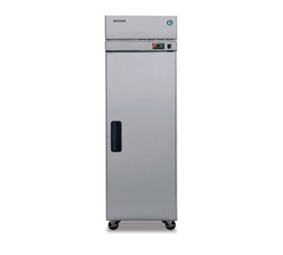 Hoshizaki HH1-SSB-FS 84.5-in Insulated Heated Holding Cabinet w/ 1-Section & Hinged Door, 115/1 V