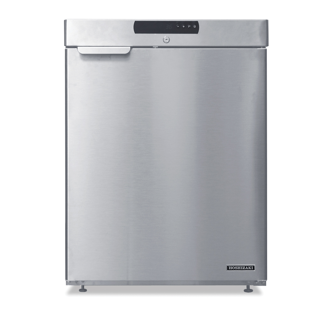 Hoshizaki HR24A 3.7-cu ft Undercounter Refrigerator w/ (1) Section & (1) Door, 115v