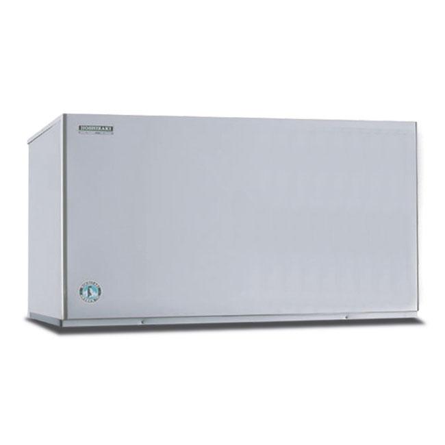 "Hoshizaki KM-1301SWH3 48"" Cube Ice Machine Head - 1248-lb/24-hr, Water Cooled, 208-230v/3ph"