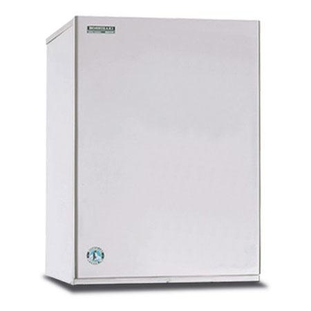 "Hoshizaki KM-1340MRH 30"" Cube Ice Machine Head - 1401-lb/24-hr, Remote Cooled, 208-230v/1ph"