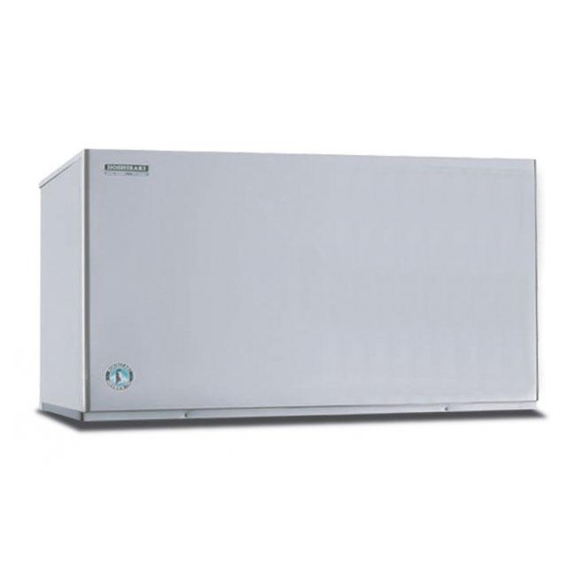 "Hoshizaki KM-1601SWH 48"" Cube Ice Machine Head - 1505-lb/24-hr, Water Cooled, 208-230v/1ph"
