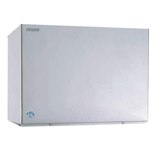 "Hoshizaki KM-2200SWJ3 48"" Cube Ice Machine Head - 2221-lb/24-hr, Water Cooled, 208-230v/1ph"