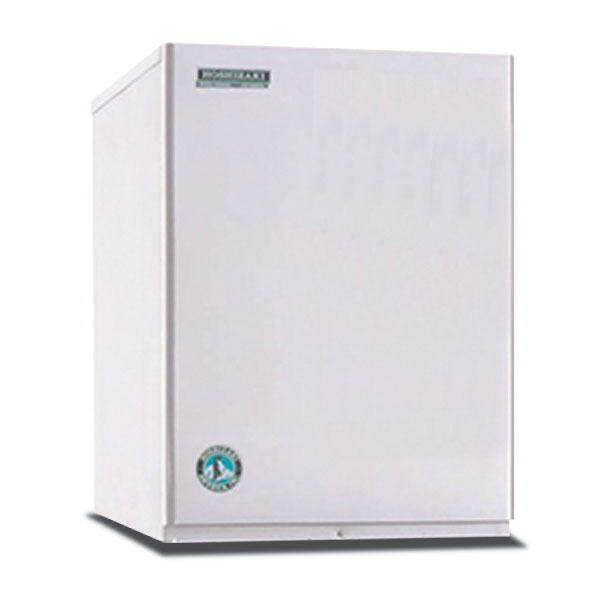 "Hoshizaki KM-650MWH 22"" Cube Ice Machine Head - 661-lb/24-hr, Water Cooled, 208-230v/1ph"