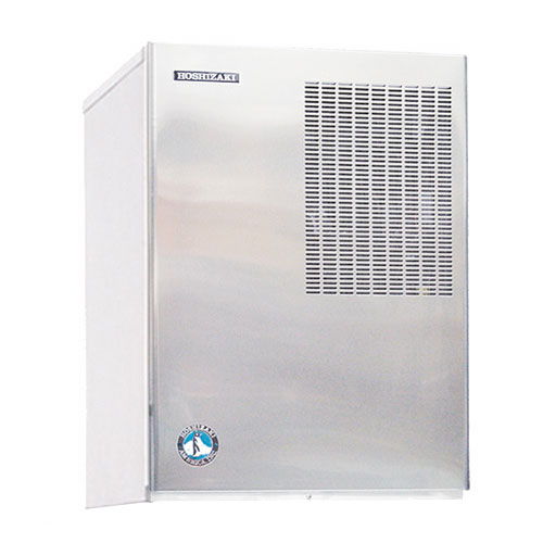 "Hoshizaki KM-515MAH-P 22"" Cube Ice Machine Head - 527-lb/24-hr, Air Cooled, 115v"
