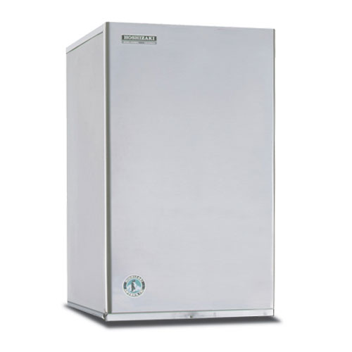 "Hoshizaki KM-650MRH 22"" Cube Ice Machine Head - 632-lb/24-hr, Remote Cooled, 208-230v/1ph"