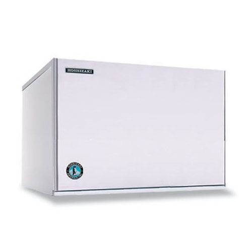"Hoshizaki KMD-530MWH 30"" Cube Ice Machine Head - 540-lb/24-hr, Water Cooled, 115v"