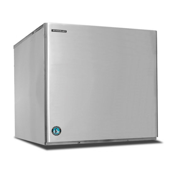 "Hoshizaki KMH-2000SWH3 36"" Cube Ice Machine Head - 1843-lb/24-hr, Water Cooled, 208-230v/1ph"