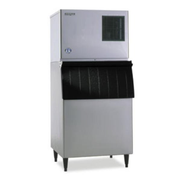 Hoshizaki KML-250MAH B250PF 307-lb/Day Crescent Cube Ice Maker w/ 230-lb Bin, Air Cooled, 115v