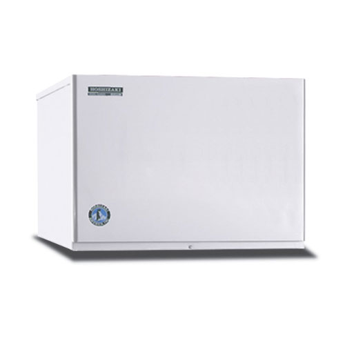 "Hoshizaki KML-451MWH 30"" Cube Ice Machine Head - 429-lb/24-hr, Water Cooled, 115v"