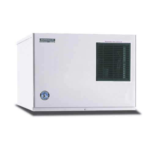 "Hoshizaki KML-351MAH 30"" Cube Ice Machine Head - 333-lb/24-hr, Air Cooled, 115v"